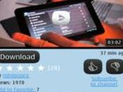 YouTubeHD, semplice client, compatibile Symbian MeeGo