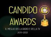 Candido Awards, migliori programmi Radio