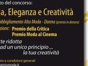 Premio Moda Città Sassi, edizione Michele Miglionico