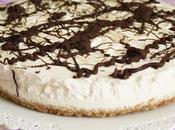 Bufalotta alla banana: torta fresca allo yogurt