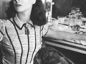 bianco nero scelta Rossella O'Hara.