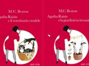 """Recensione """"Agatha Raisin Camminatori Dembley"""" M.C. Beaton"""