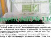 bioplastiche, shopper biodegradabili esperimenti degli studenti Terni Foligno (Video)