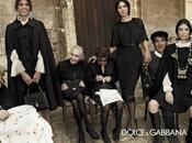Dolce Gabbana Fall/Winter 2012-13 Campaign