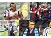 Pagellone della Serie Cesena, Novara, Lecce, Genoa Palermo