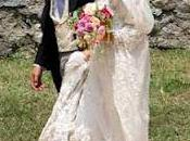 Margherita Missoni Eugenio Amos sono sposati