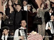Bianca Brandolini nuova testimonial Dolce Gabbana 2012/13