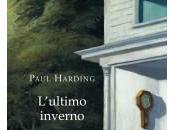luglio lettori incontrano Paul Harding