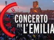 Concerto l'Emilia, dimenticare