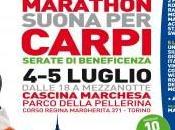 Turin Marathon suona Carpi: tutto pronto stasera