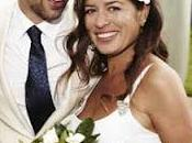 figlia Mick Jagger, Jade Jagger sposata