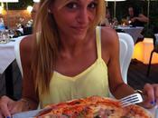 Romantic Pizza
