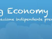 BLOGECONOMY SOCIAL: primo Social Network Economia&Finanza; Europa compie mese mezzo vita