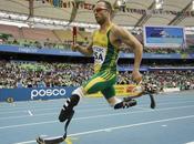 Oscar Pistorius alle Olimpiadi Londra!