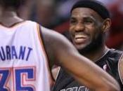 Finale NBA: Miami Heat espugnano Oklahoma City,