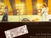 Zeppelin Boston Cream 7-20-1973