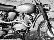 vecchie moto sono come insetti