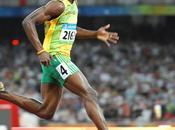 Doppia batosta Usain Bolt, Blake veloce