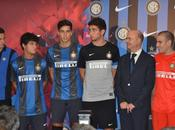 Inter Nike, maglie Home Away 2012/13