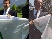 Pravda Padania: ovvero della pulizia fatta colpi Photoshop