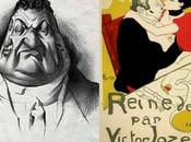 Daumier Toulouse-Lautrec: Giorno Notte Parigi