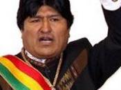 """Bolivia Cile. Morales tuona: trattati sono perpetui"""""""