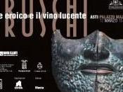 ETRUSCHI Asti Palazzo Mazzetti: mostra prorogata fino ottobre 2012