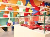 Reopening STORE ||MANDARINA DUCK|| Primavera-Estate 2012 \BOLOGNA