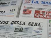 arrivano primi dati-shock sulle copie realmente vendute quotidiani cartacei italiani