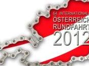 Giro d'Austria: ordine partenza cronometro