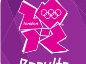 App: London 2012: Official Results