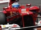 Alonso combatte contro avversari …scuderia Ferrari. Strategia delle gomme sbagliata Gran Premio Inghilterra.