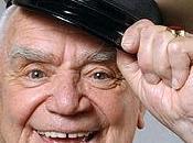 Addio Ernest Borgnine anni muore Oscar vinto tanti film alle spalle