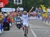 Tour France 2012, Tappa: Pinot vince Porrentruy, Wiggins sempre Maglia Gialla