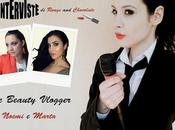 Interviste Rouge Chocolate: Beauty Vlogger Noemi Marta.