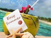 Easy Summer: Bocconcini tonno crosta sesamo
