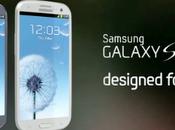 "Samsung Galaxy Ecco cosa significa ""designed humans"""