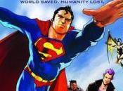 Superman versus Elite (2012)