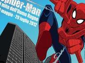 Spiderman mostra Milano