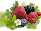 Delizia frutti bosco
