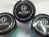 """Astra """"Soul Color"""" waterproof eyeshadow...!!!!Review..."""