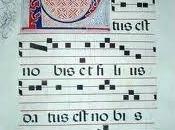 Benedetto canti gregoriani musica medievale
