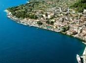 Itinerario lungo costa occidentale Lago Garda