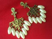 Earrings Oasap