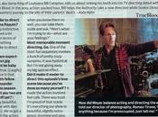 Stephen Moyer rivela piccole anticipazioni sull'ottavo episodio True Blood 'Somebody That Used Know'