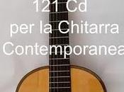 """""""121 Chitarra Contemporanea"""""""