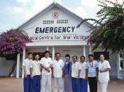 Emergency, Cambogia