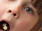 Fumetti bambini inducono consumo psicofarmaci