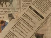 Free Newspaper Texture