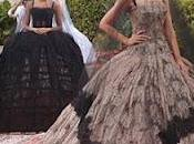 L'alta moda Dolce Gabbana sfilato Taormina
